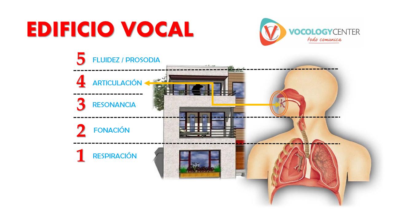 Construcción del Edificio Vocal