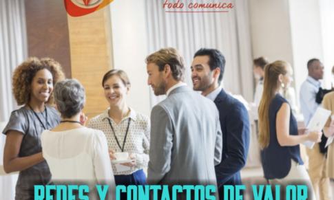 Redes y contactos de valor